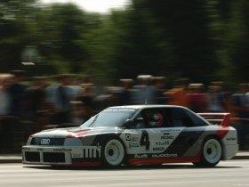 Ver foto 3 de Audi 90 Quattro IMSA GTO 1989