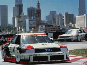 Ver foto 2 de Audi 90 Quattro IMSA GTO 1989