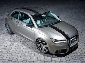 Ver foto 4 de Audi A1 1.4 TSI by HS Motorsport 2010