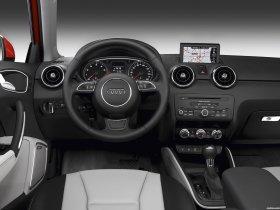 Ver foto 16 de Audi A1 2010