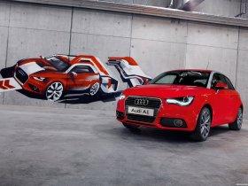 Ver foto 7 de Audi A1 2010