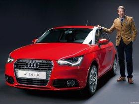 Ver foto 6 de Audi A1 2010