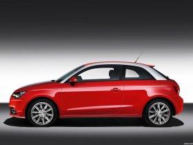 Ver foto 5 de Audi A1 2010
