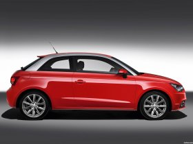 Ver foto 4 de Audi A1 2010