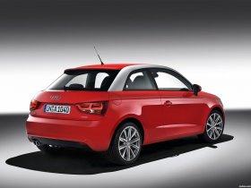 Ver foto 3 de Audi A1 2010