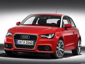Ver foto 1 de Audi A1 2010