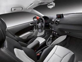 Ver foto 15 de Audi A1 2010