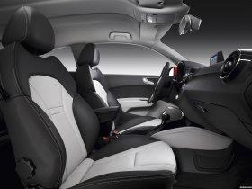 Ver foto 14 de Audi A1 2010