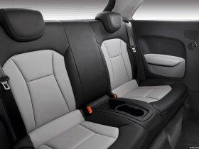 Ver foto 13 de Audi A1 2010