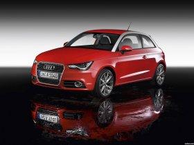 Ver foto 12 de Audi A1 2010
