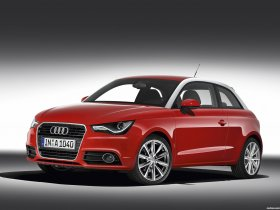 Ver foto 11 de Audi A1 2010