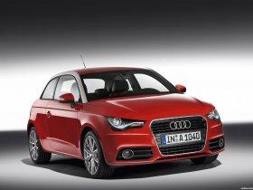 Ver foto 10 de Audi A1 2010