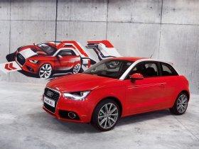 Ver foto 9 de Audi A1 2010