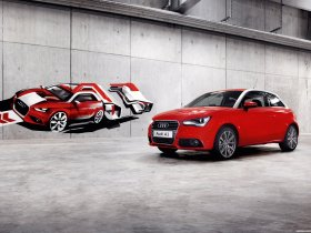 Ver foto 8 de Audi A1 2010
