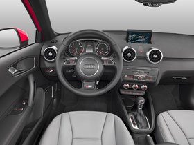 Ver foto 12 de Audi A1 2015