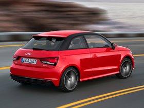 Ver foto 3 de Audi A1 2015