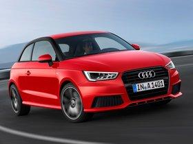 Ver foto 2 de Audi A1 2015