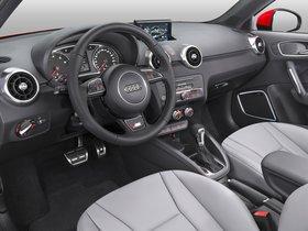 Ver foto 10 de Audi A1 2015