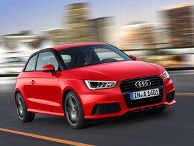 Ver foto 9 de Audi A1 2015