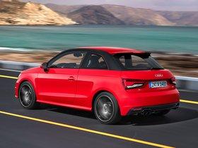 Ver foto 8 de Audi A1 2015