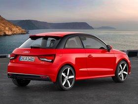 Ver foto 7 de Audi A1 2015