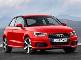 Audi A1 1.0 Tfsi Attraction