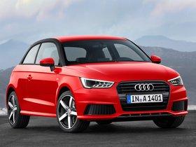 Audi A1 1.0 Tfsi Adrenalin