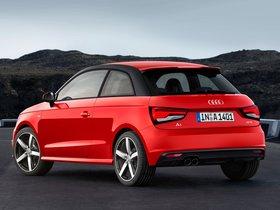 Ver foto 5 de Audi A1 2015
