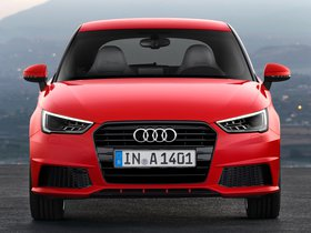 Ver foto 4 de Audi A1 2015