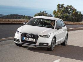 Ver foto 4 de Audi A1 Active TFSI Ultra 2014