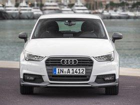 Ver foto 6 de Audi A1 Active TFSI Ultra 2014
