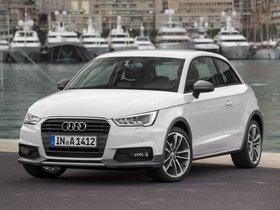 Ver foto 5 de Audi A1 Active TFSI Ultra 2014
