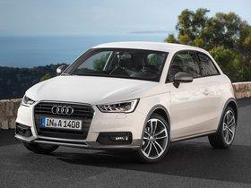 Ver foto 3 de Audi A1 Active TFSI Ultra 2014