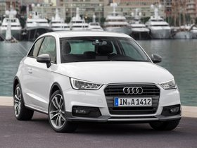 Fotos de Audi A1 Active TFSI Ultra 2014