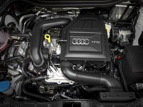 Ver foto 11 de Audi A1 Active TFSI Ultra 2014