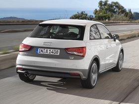 Ver foto 10 de Audi A1 Active TFSI Ultra 2014