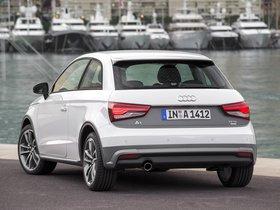 Ver foto 9 de Audi A1 Active TFSI Ultra 2014