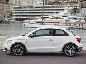 Ver foto 8 de Audi A1 Active TFSI Ultra 2014