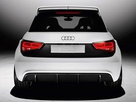 Ver foto 5 de Audi A1 Clubsport Quattro 2011