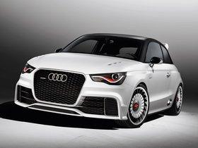 Ver foto 3 de Audi A1 Clubsport Quattro 2011