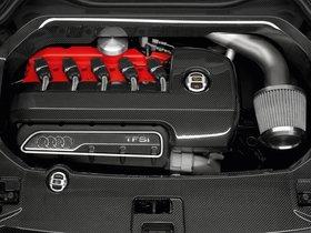 Ver foto 11 de Audi A1 Clubsport Quattro 2011