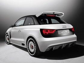 Ver foto 10 de Audi A1 Clubsport Quattro 2011