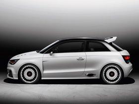 Ver foto 9 de Audi A1 Clubsport Quattro 2011
