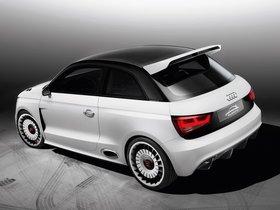 Ver foto 8 de Audi A1 Clubsport Quattro 2011