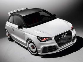 Ver foto 7 de Audi A1 Clubsport Quattro 2011