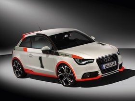 Fotos de Audi A1 Competition Kit 2010