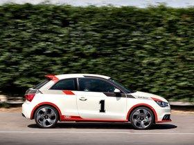 Ver foto 4 de Audi A1 Competition Line 2011