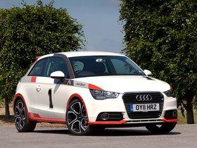 Ver foto 3 de Audi A1 Competition Line 2011