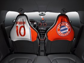 Ver foto 3 de Audi A1 FC Bayern 2010