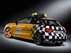 Ver foto 2 de Audi A1 Follow ME 2010